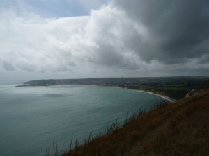 Swanage-Bay