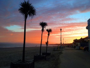 Bournemouth-Twilight