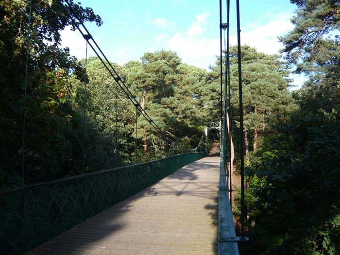 Alum-Chine-Bridge